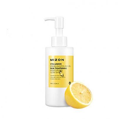 [Mizon] Vita Lemon Sparkling Peeling Gel