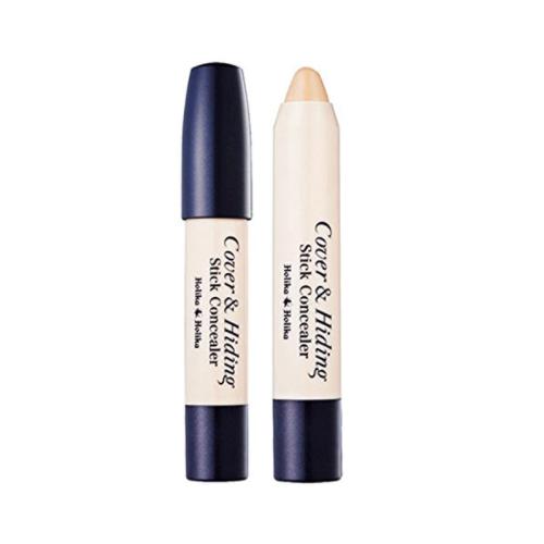 [Holika Holika] Cover&Hiding Stick Concealer #01 Light beige
