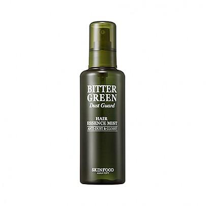 [Skinfood] Bitter Green Dust Guard Hair Essence Mist