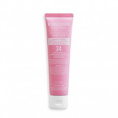 [W.DRESSROOM] Moisturizing Perfume Hand Cream No.34 (Always Happy) 60ml