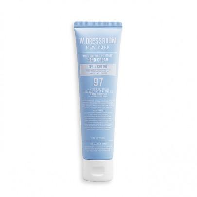 [W.DRESSROOM] Crema Hidratante de Manos No.97 (Algodón de Abril) 60ml