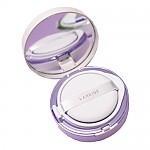 [Laneige] Skin Veil Base Cushion No.40 (Light Purple) SPF22 PA++