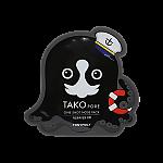 [Tonymoly] TaKo Pore One Shot Nose Pack 1hoja