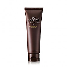 [So natural] Exfoliating Cleanser 120ml