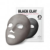 [So natural] Design Deep Black Clay mascarilla