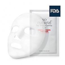 [So natural] Centella Facial Thin Mask