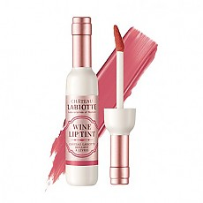 [LABIOTTE] Chateau Labiotte Wine Lip Tink Velvet #PK01