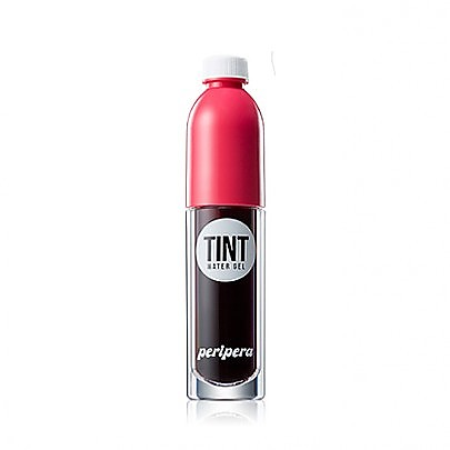 [Peripera] Color Fit tinte labial Water Gel #003 (Berry)