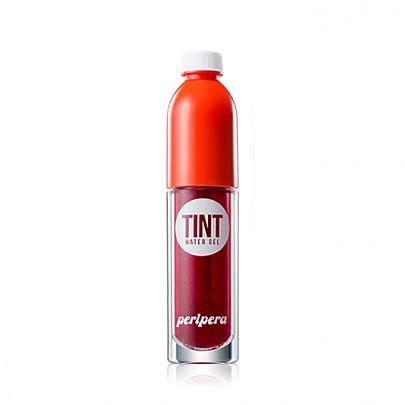[Peripera] Color Fit tinte labial Water Gel #004 (Grapefruit)