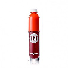[Peripera] Color Fit tinte labial Water Gel #004 (Grapefruit)