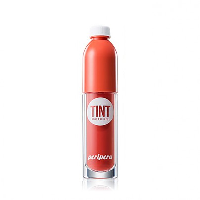 [Peripera] Color Fit tinte labial Water Gel #006 (Carrot)