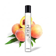 [A'PIEU] My Handy Roll-on Perfume (Peach)