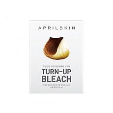 [AprilSkin] Turn-Up Bleach