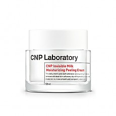 [CNP Laboratory] Invisible Milk Moisturizing Peeling crema 50ml