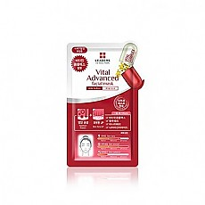 [Leaders] Leaders EX Solution Vital Advanced Facial Mask Vital Complex