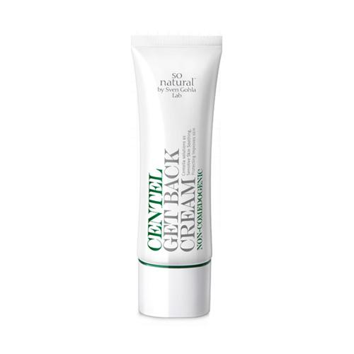 [So Natural] Centel Plus Get Back Cream 50ml