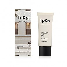 [IPKN] Moist & Firm BB Cream SPF 45 (Medium)