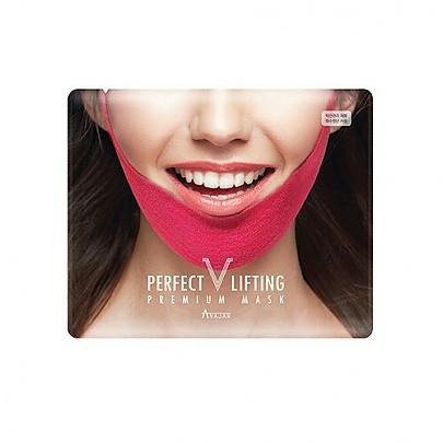 [Avajar] Perfect V Lifting Premium mascarilla 1hoja