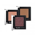 [CLIO] Pro Single Shadow  #P027 (De Caffeine)