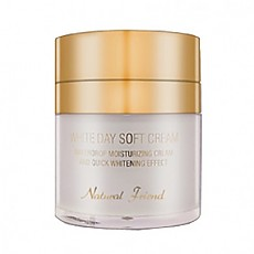 [Natural Friend] White Day Soft crema