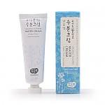 [WhaMiSa] Organic Flowers Water Cream 50ml