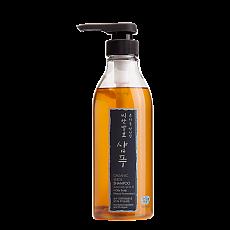 [WhaMiSa] Organic Seed Shampoo 500ml (Oily Scalp)