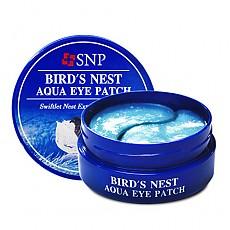 [SNP] Bird's Nest Aqua Eye Patch