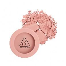 [3CE] Mood Recipe Face Blush (Mono Pink)
