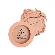 [3CE] Mood Recipe Face Blush (Nude Peach)