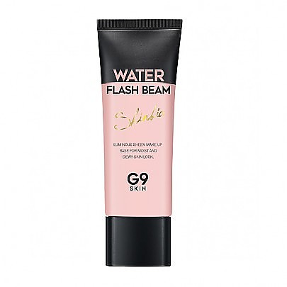 [G9SKIN] Water Flash Beam