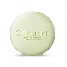 [Olivarrier] Emollient Cleansing Bar