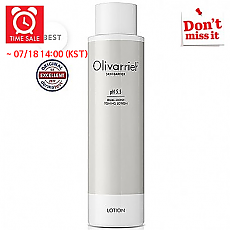 [Olivarrier] *Time Deal*  Dual Moist Toning Lotion 200ml