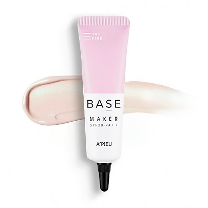 [A'PIEU] Base Maker #103 (Pink)