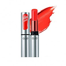 [Clio] Mad Shine Lip #04 (Nectar Orange)