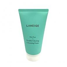 [Laneige] Espuma para limpiar poros pequeños 150ml