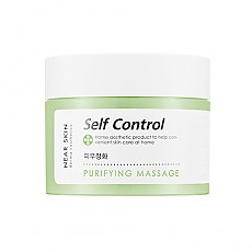 [Missha] Self Control Purifying Massage 200ml