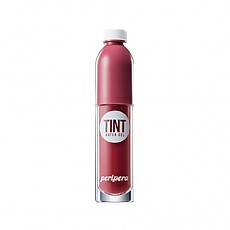 [Peripera] Color Fit Tint Water Gel #007 (Red Bean Press)