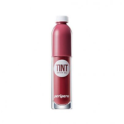 [Peripera] Color Fit Tint Water Gel #007 (Red Bean Press)