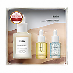 [Huxley]Antioxidant Essence Limited (Oil Essence Essence-Like, Oil-Like 30ml + Oil Light And More 5ml + Essence Grab Water 5ml)