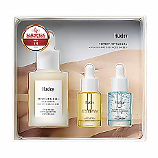 [Huxley]Antioxidant Essence Limited (Oil Essence Essence-Like, Oil-Like 30ml + Oil Light And More 5ml + Essence Grab Water 5ml)