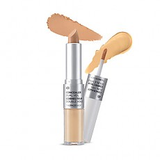 [The face shop] corrector Dual Veil #N203 (Natural Beige)