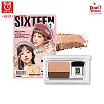 [16 Brand] *Time Deal* 16 Eye Magazine #01 (Everyday)