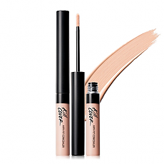 [CLIO] Kill Cover Airy-Fit corrector 3g #02 Lingerie