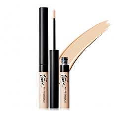[CLIO] Kill Cover Airy-Fit Concealer 3g #2.5 Ivory