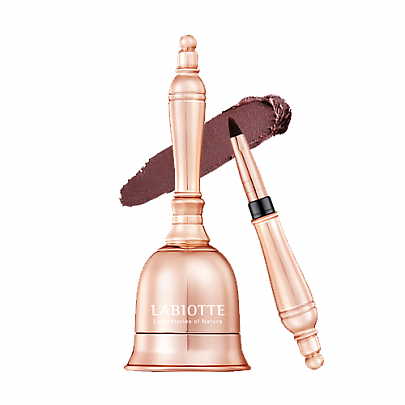 [LABIOTTE] Momentique Handbell Gel Liner #Deep Brown