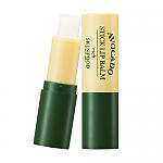 [Skinfood] Avocado Stick Lip Balm 3.4g #01 Rich
