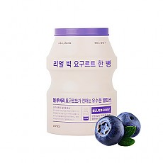 [A'PIEU] Real Big Yogurt One-Bottle (Blueberry)