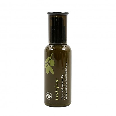 [Innisfree] Olive Real Serum Ex 50ml