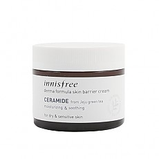 [Innisfree] Derma Formula Skin Barrier crema 50ml