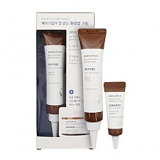 [Innisfree] Derma Formula Peeling crema Launching Set (With Skin Barrier crema)